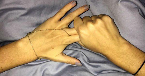 fingerssss