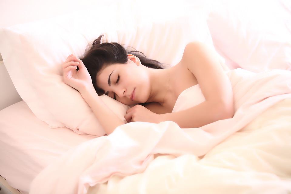 sleep, rest, metabolism